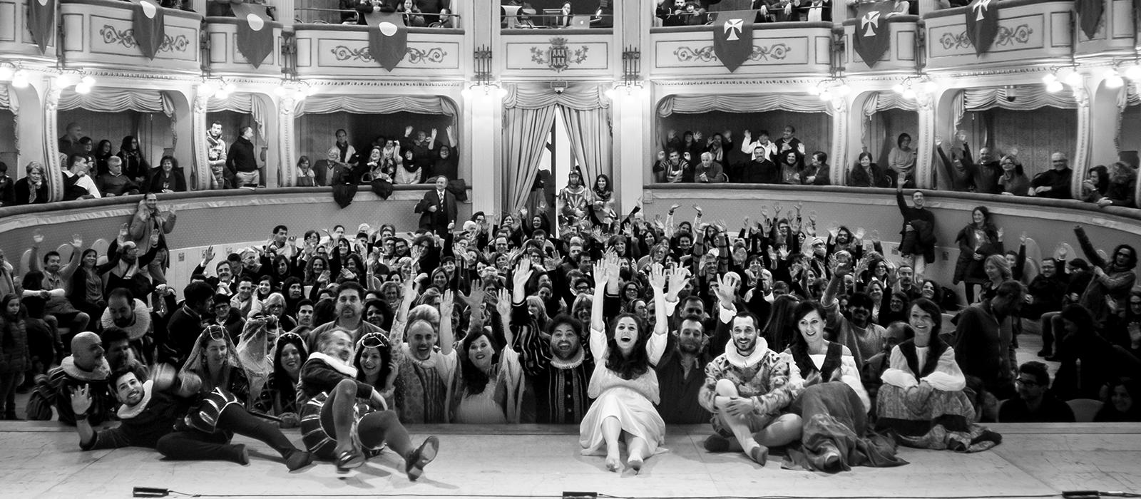 teatro incas